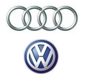 Audi_VW-logo