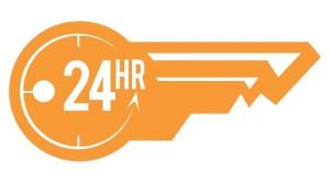 24H locksmith
